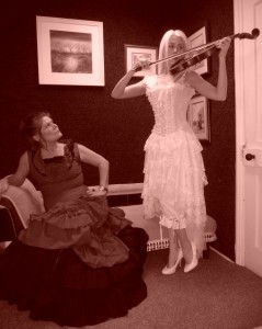 violinh low