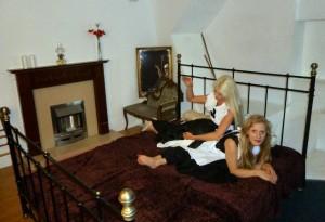 charlotte spanking amber 2